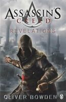Revelations: Assassin's Creed Book 4,Oliver Bowden