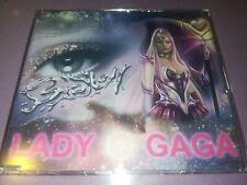 Lady Gaga Babylon remixes 7 tracks Dj Cd maxi Single Chromatica