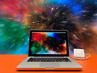 "MacBook Pro 13"" Apple Laptop 