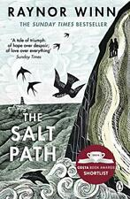 The Salt Path: The 75-week Sunday Times bestseller that has i... by Winn, Raynor