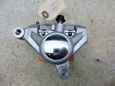 1986 Yamaha Maxim XJ700 Y578. left front brake caliper