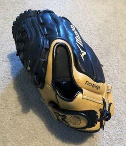 "Mizuno GSP 1202 12"" Baseball Glove Left Hand Thrower"