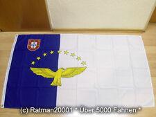 Fahnen Flagge Azoren - 90 x150 cm