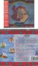HERCULE (BOF/OST) 1997 (CD) 4 titles mini 8 cm CD ! NEW