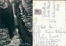RIVA - LAGO DI GARDA - CASCATA DEL VARONE         (rif.fg.6034)