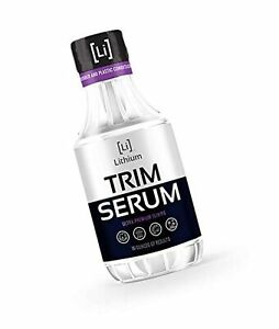 Lithium Auto Elixirs Trim Serum- Plastic Restorer- Restores Even The Most Dam...