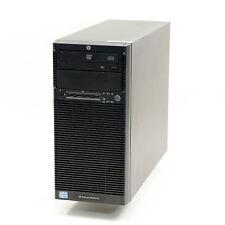 HP Proliant ML110 G7 Server Tower - bare bones - SATA/SAS