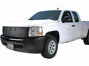 Winter and Bug Grille Screen Kit For 2007-2010 GMC Sierra 2500 HD 2009 N267TD
