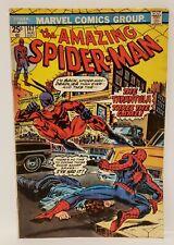 THE AMAZING SPIDER-MAN TARANTULA MARVEL COMICS 1975 BRONZE AGE #147