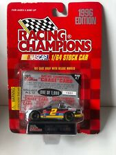 """Racing Champions NASCAR 1996 Limited Edition Rusty Wallace """"CHASE CAR"""" #2 1:64"""