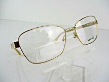 e3d972888a8 Nine West NW 1063 (717) Gold 54 x 16 135 mm Eyeglass Frames