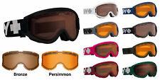 Spy Optic Getaway Snow Goggle For Snowboarding / Ski / Snowmobiles