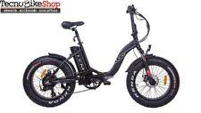 Bicicletta Elettrica Pieghevole E-BIKE  LEM Fat-Bike Folding F 250W 36v Litio