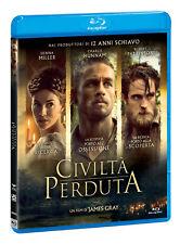 Civilta' Perduta (Blu-Ray) 864928RVDO EAGLE PICTURES