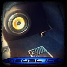 Civic ep3/STEALTH NUOVO Type R Sub Altoparlante Custodia Box suono BASS Upgrade Auto