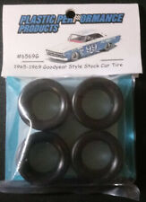 Plastic Performance Products #6569G 1965-69 Goodyear Style Stock Car Tires