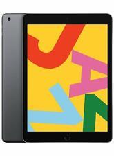 Apple iPad 7th Gen 128GB Space Gray Wi-Fi MW772LL/A...