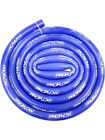 Proflow Silicone Heater Hose 19mm (3/4in. ), Blue 3 Metre (PFESHH19)