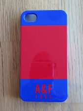 Abercrombie & Fitch funda de móvil/case/bumper para Apple iPhone 4, 4s