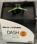 Sky Viper DASH Nano Drone, (Brand New)free fast shipping