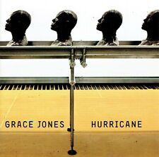 CD - GRACE JONES - Hurricane