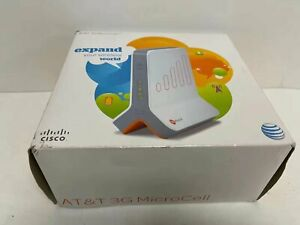 CISCO AT&T DPH153-AT 3G Microcell Wireless Cell Signal Booster Tower Antenna