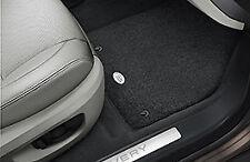Land Rover Discovery Sport - Premium Carpet Mat Set RHD in Ebony - VPLCS0283PVJ