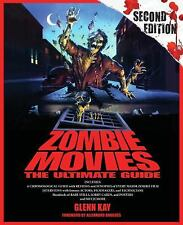 Zombie Movies: The Ultimate Guide, Kay, Glenn