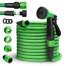 tillvex® Gartenschlauch Flexibler Wasserschlauch dehnbarer Flexischlauch Wonder