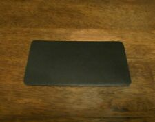 3M Black reflective patch for tactical gear Molle loops. 2 x 4 inches.