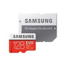 Tarjetas de memoria Samsung Universal SDXC para teléfonos móviles y PDAs