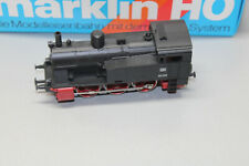 Märklin 3104 Steam Locomotive Series 89 066 DB Gauge H0 Boxed
