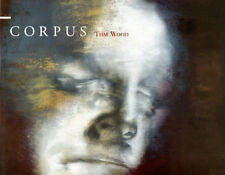 CORPUS: Paintings & Drawings by TOM WOOD, Hart Gallery 1997, 0900746696 Art Book