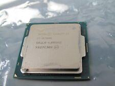 Intel Core i7-6700K Skylake Unlocked CPU 4 GHz QuadCore LGA1151 BX80662I76700K