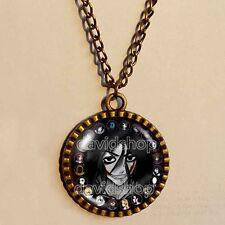 Creepypasta CREEPY PASTA TICCI TOBY Necklace chain JEFF THE KILLER Fictional Art