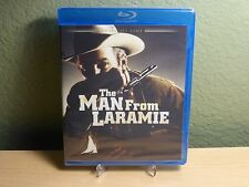 The Man From Laramie Blu-Ray Twilight Time Limited Edition of 3,000 New OOP
