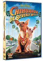 Le chihuahua de Beverly Hills (Walt Disney) DVD NEUF SOUS BLISTER