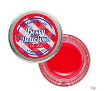 [ETUDE HOUSE] Berry Delicious Strawberry Lip Jam 15g / Lip Balm