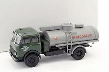 MAZ 500B AC-8 dunkelgrün / grau 1:43 SpecialC.-81