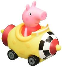 NEW WITH TAGS Peppa Pig Mini Buggy PEPPA PIG IN ROCKET  Vehicle