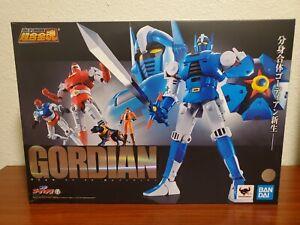 TAMASHII NATIONS Bandai Spirits GX-95 Gordian Gordian Warrior Soul of Chogokin