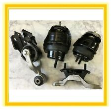 Motor Mounts For 2012-2014 Chevrolet Impala 3.6L V6 Engine & Transmission 13 4pc
