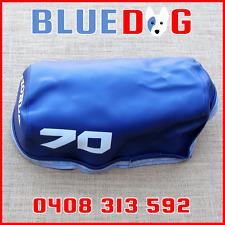 HONDA ATC70 ATC 70 1984 1985 84 85  Blue Seat Cover **Aust Stock** HP63