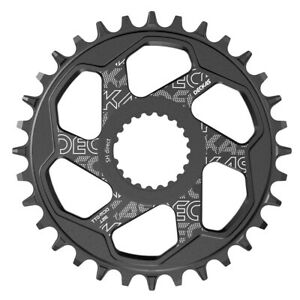 DECKAS  SH Direct Mount Chainring 12 Speed Fit For Shimano M7100 M8100 M9100 MTB