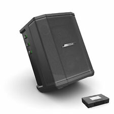 Bose S1 Pro Multi-Position PA System with with Lithium-ion Rechargeable Battery