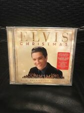 Elvis Presley *Christmas with Elvis Presley & the Royal Philharmonic **NEW CD!