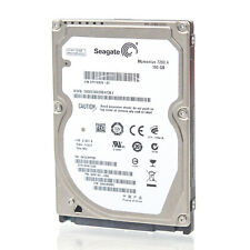 """Assorted Brands 2.5"""" 160GB SATA Laptop HDD Hard Drive - Tested & Wiped"""