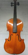 Palatino violin 4/4  violin luthier project - violin for repair