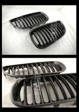 BMW E92 E93 GRILLE 335 330 M3 06-10 Carbon Fiber WAGON COUPE FRONT NOSE GRILL