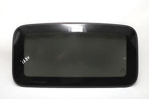Honda Accord Crosstour 10-15 Sunroof Moon Roof Glass 70200-TP6-A01 OEM 2010, 201